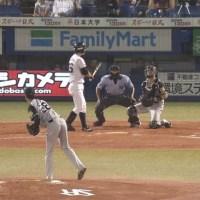 阪神・小野が負傷降板 またしても初勝利ならず・・・