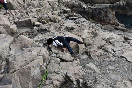 「東尋坊 遺体」の画像検索結果