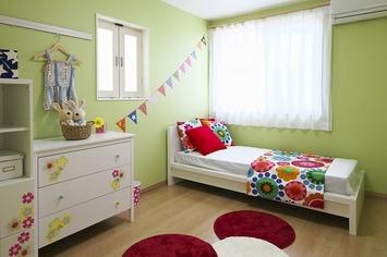 子ども部屋1