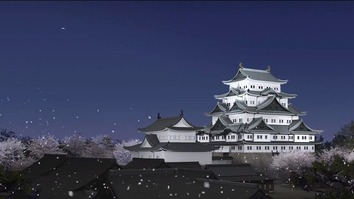 名古屋城- (2)