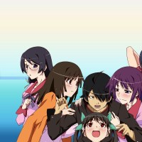 Bakemonogatari ~ Review