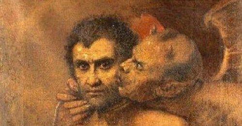 イスカリオテのユダの絵画14点。キリストを銀貨30枚で売った裏切者の悲しき人生 : メメント・モリ -西洋美術の謎と闇-