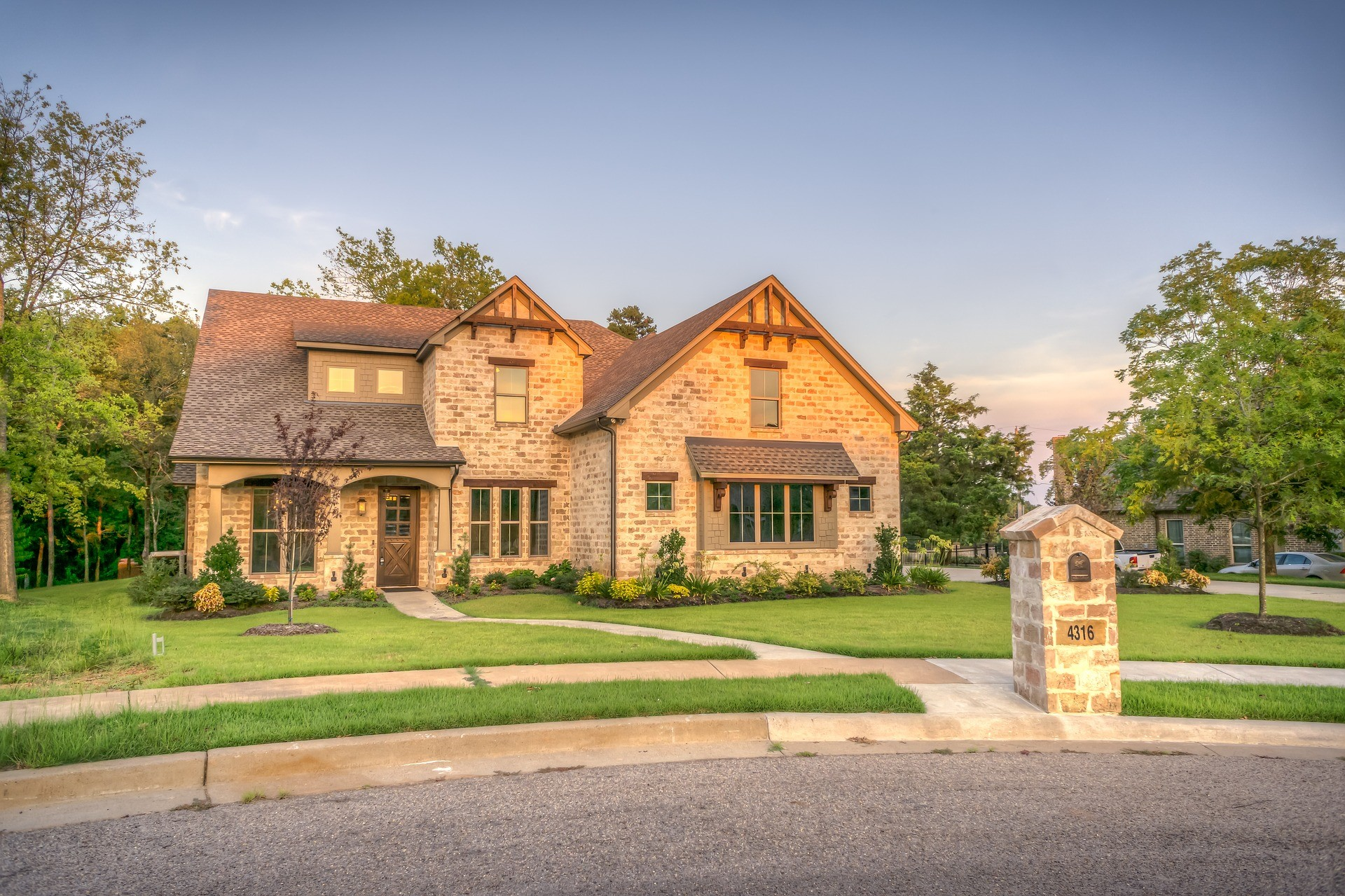 Want To Raise Your Home's Value? | Invest In Curb Appeal