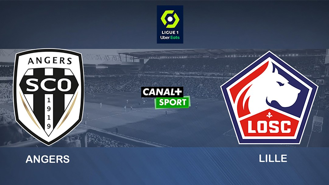 CANAL | Angers – Lille