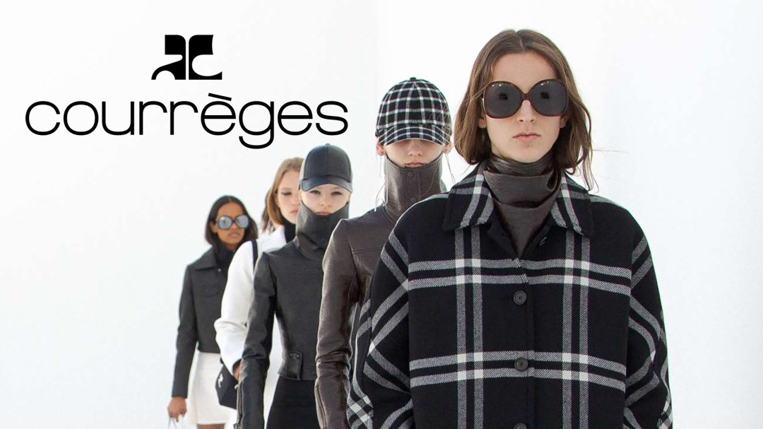 Courrèges | Fall Winter 2021/2022