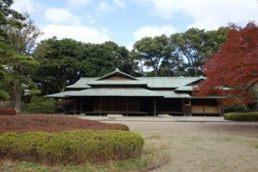 Suwano-chaya Tea House
