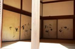Crane Room in Shodaibuoma