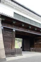 Sakashita-mon Gate