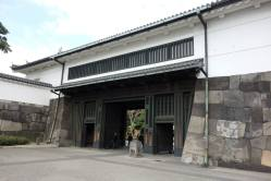 Ote-mon Gate, The East Garden of the Imperial Palace