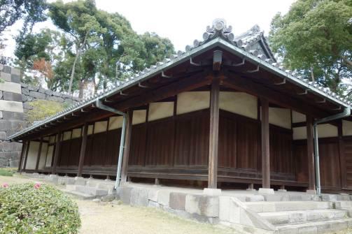 Obansho Great Guardhouse