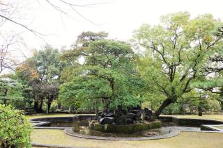 Ruins of Sakurano-ike Pond