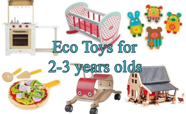 Eco Toys For 2 3 Years Olds Live Eat Colour