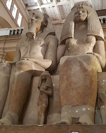 3 Days Egypt Package