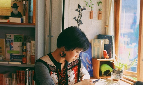 Reading books : How to make habit