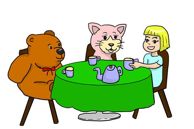 Tea break- How does it play important role?
