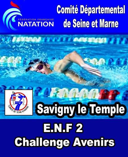 Piscine Savigny Le Temple : piscine, savigny, temple, Liveffn.com, Challenge, Avenirs, Secteur