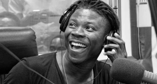 Image result for stonebwoy's surgery photos