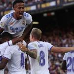 نجم مدريد يؤكد رحيله نهاية الموسم