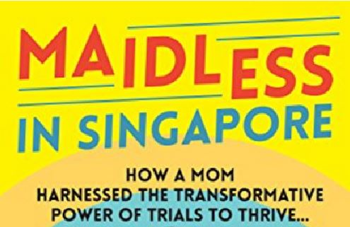 Maidless in Singapore by June Lim