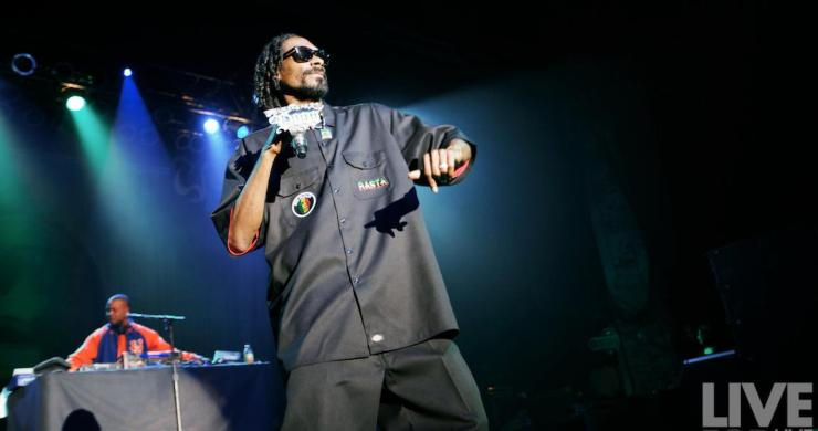 Highlights From Snoop Dogg's Reddit 'Ask Me Anything'
