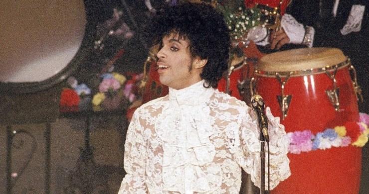 prince, prince death, prince capitol theatre, prince capitol theatre 1/30/82, prince 1/30/82
