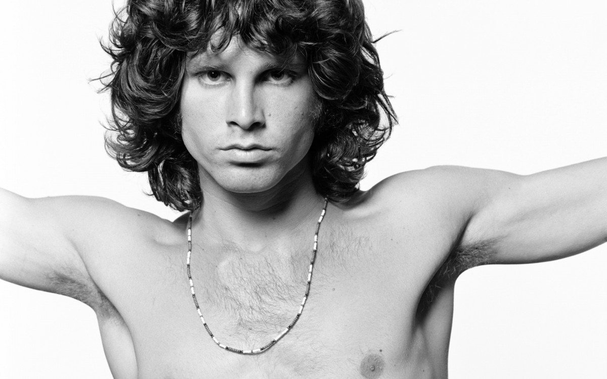 Remembering The Tortured Genius Of Jim Morrison On The Anniversary Of The  Doors' Disastrous Final Show [Videos]