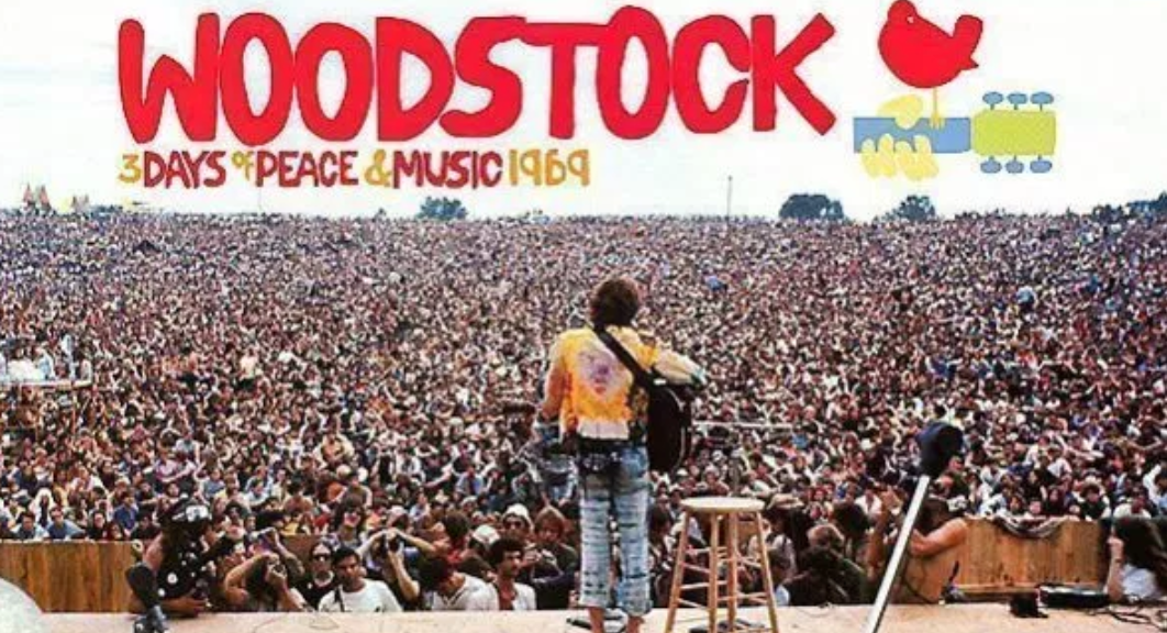 Remembering The Top 15 Performances At Woodstock, 50 Years Later [Videos]