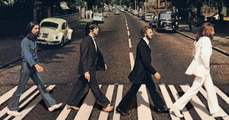 Abbey road, beatles abbey road
