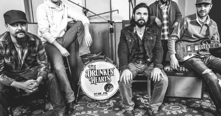 watch the drunken hearts cover greensky bluegrass 39 s demons ahead of denver show. Black Bedroom Furniture Sets. Home Design Ideas