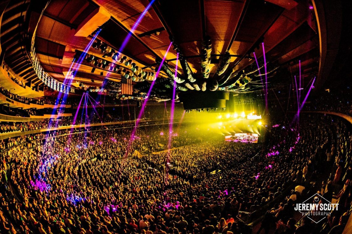 Image Result For Madison Square Garden