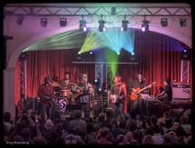 Leftover Salmon Kicks Haunting Run Stanley
