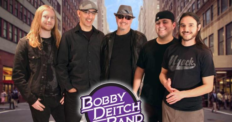Bobby Deitch Band
