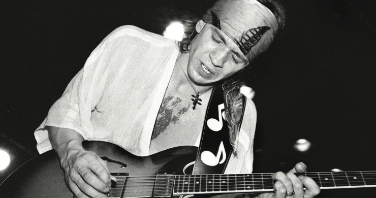Stevie Ray Vaughan, Stevie Ray Vaughan death, stevie ray vaughan texas flood