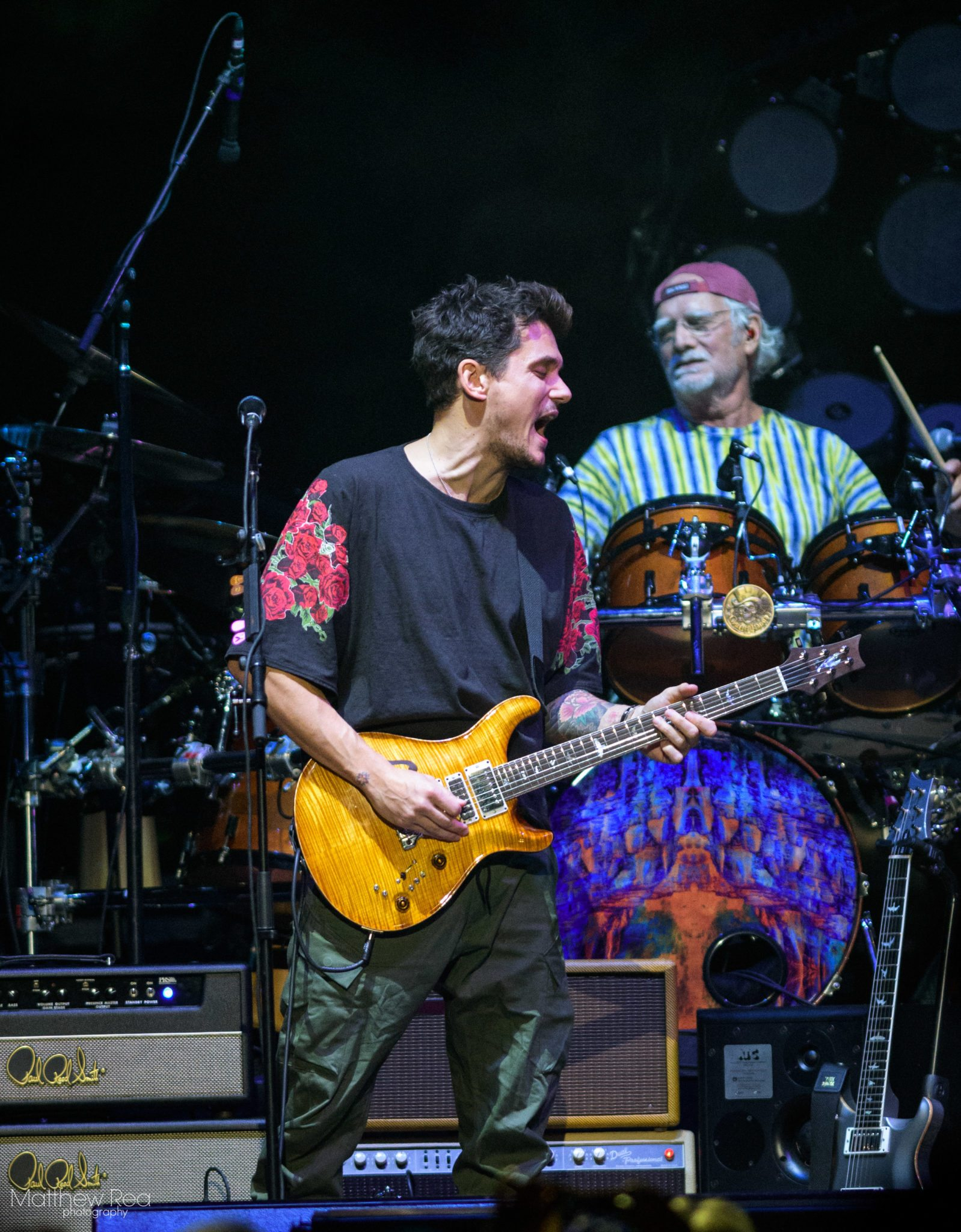 a6a28aa197a5 Dead   Company Debut Two New Grateful Dead Favorites At MSG Tour ...