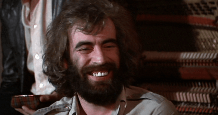 Remembering The Raw Power Of The Bands Richard Manuel On The