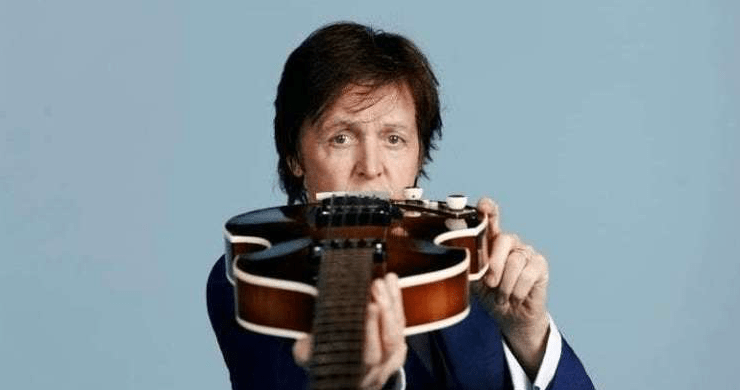 paul mccartney birthday, paul mccartney 77, paul mccartney, the beatles