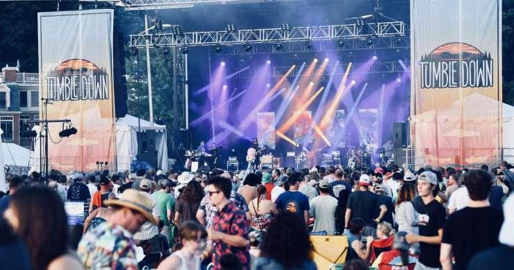 Tumble Down Festival