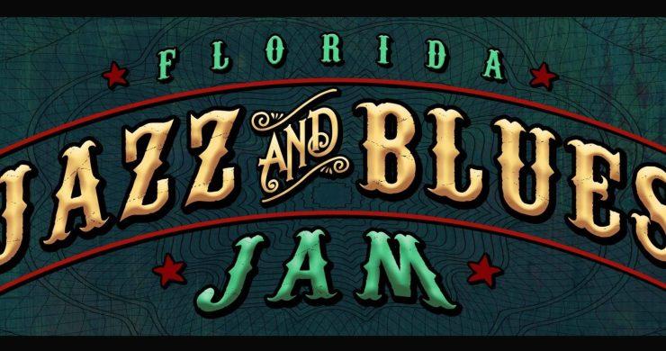 florida jazz and blues jam