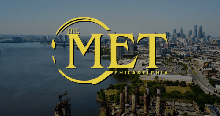 The Met Philly