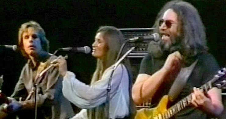 Grateful Dead - Saturday Night Live