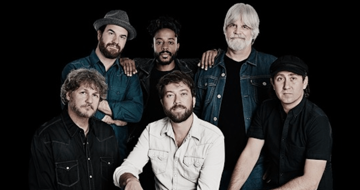 Leftover Salmon Announces 30th Anniversary Stories From The Living
