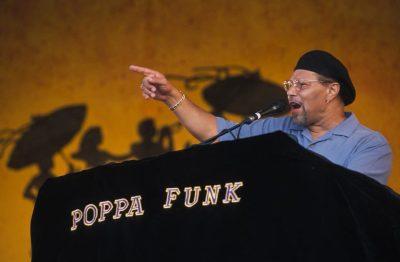 NOLA Legend Art Neville Announces His Retirement From Music