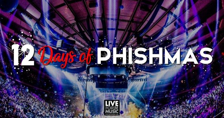 Phishmas