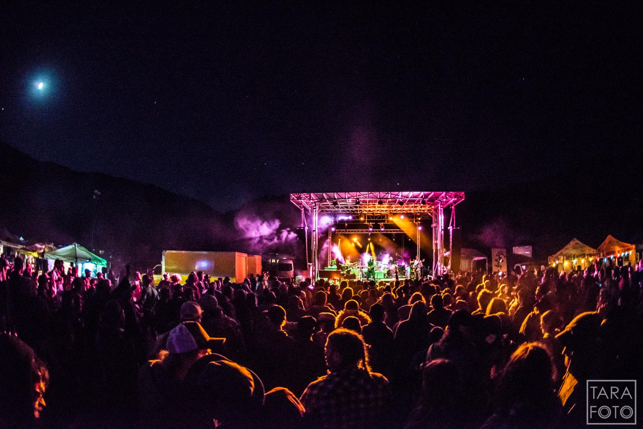 Beanstalk Music Festival Announces 2019 Lineup: Magic Beans, TAUK, Aqueous