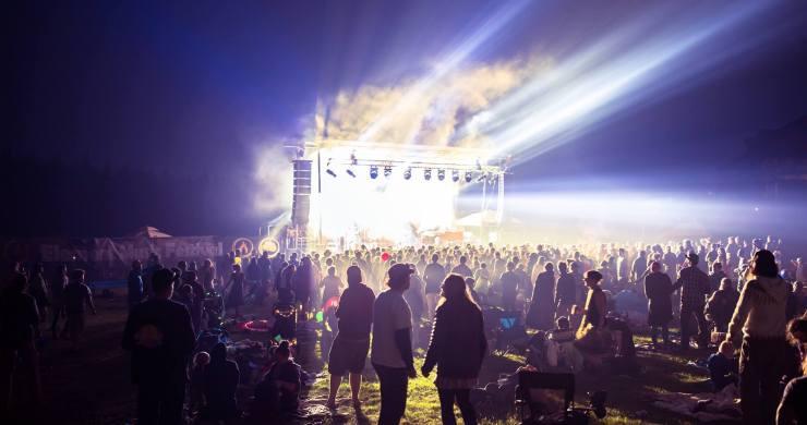 Element Music Festival