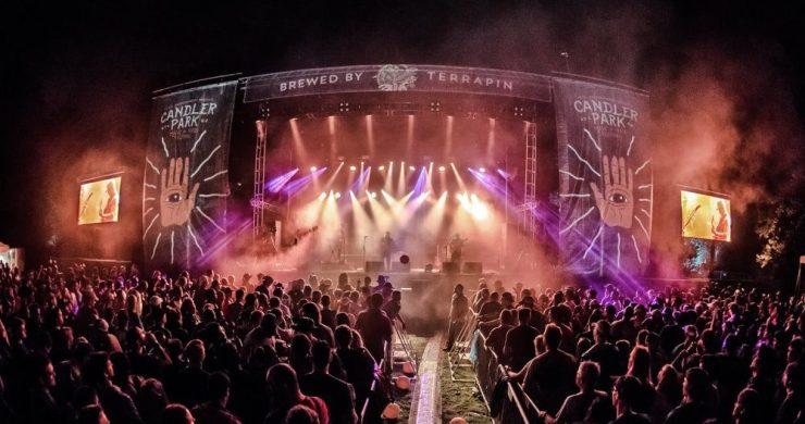 candler park, candler park music festival, candler park 2019, candler park 2019 lineup