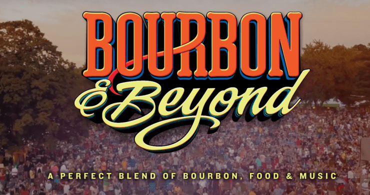 Bourbon & Beyond, Bourbon & Beyond 2019, Bourbon & Beyond Lineup,