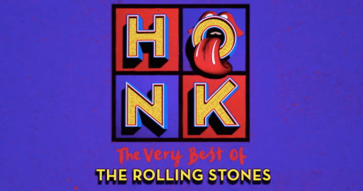 wholesale dealer 425bb bbcd1 The Rolling Stones Announce New Compilation Album, 'HONK'