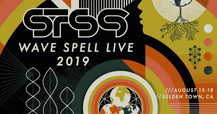 sts9, wave spell, wave spell live