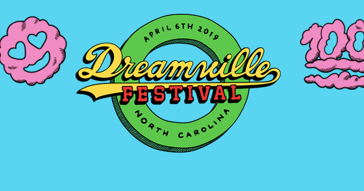 J. Cole Announces Full Lineup For Inaugural Dreamville Festival: SZA, 21 Savage, Nelly, More